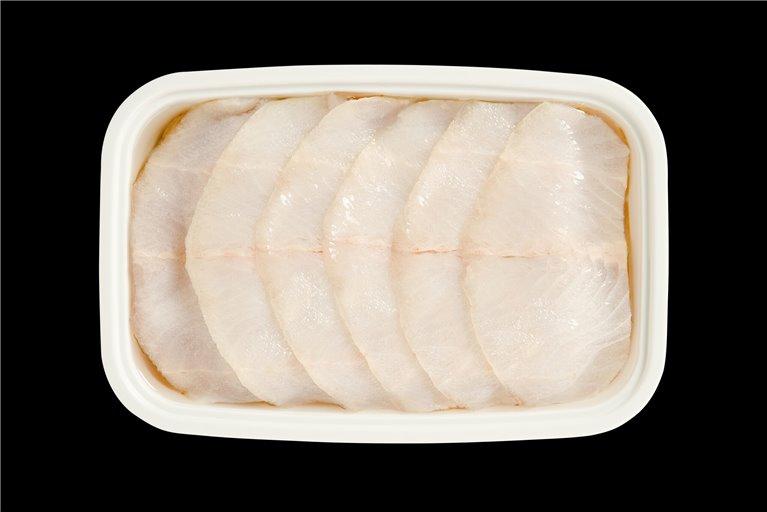 Bacalao Ahumado (sobre de 100 grs) (ref. 040057)