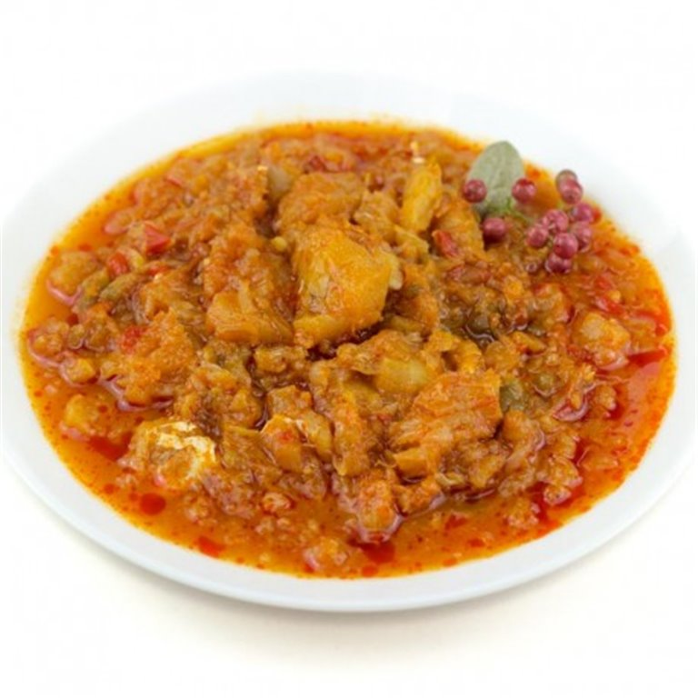 Bacalao con Tomate, 1 ud
