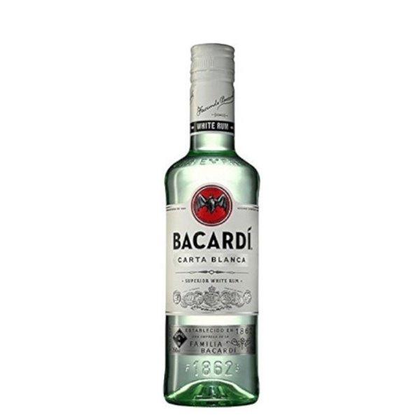 BACARDI 0,35 L.