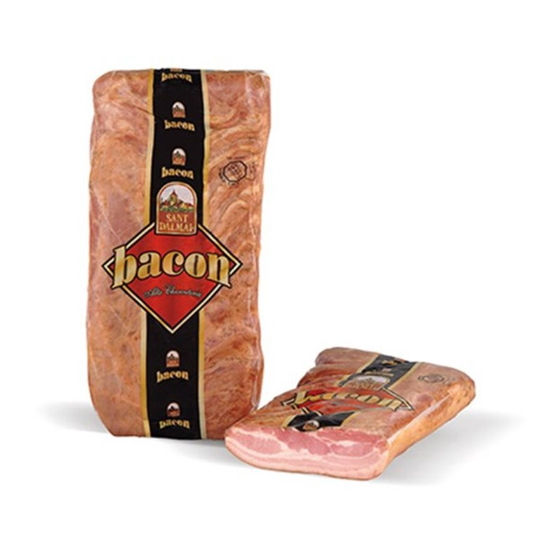 Bacon Sant Dalmai