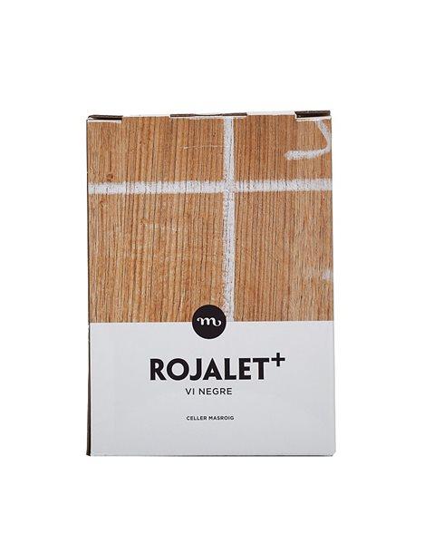 Bag in Box Rojalet Tinto Envejecido 3L