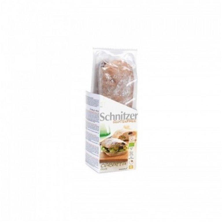 Baguette Ciabatta Olive, 1 ud