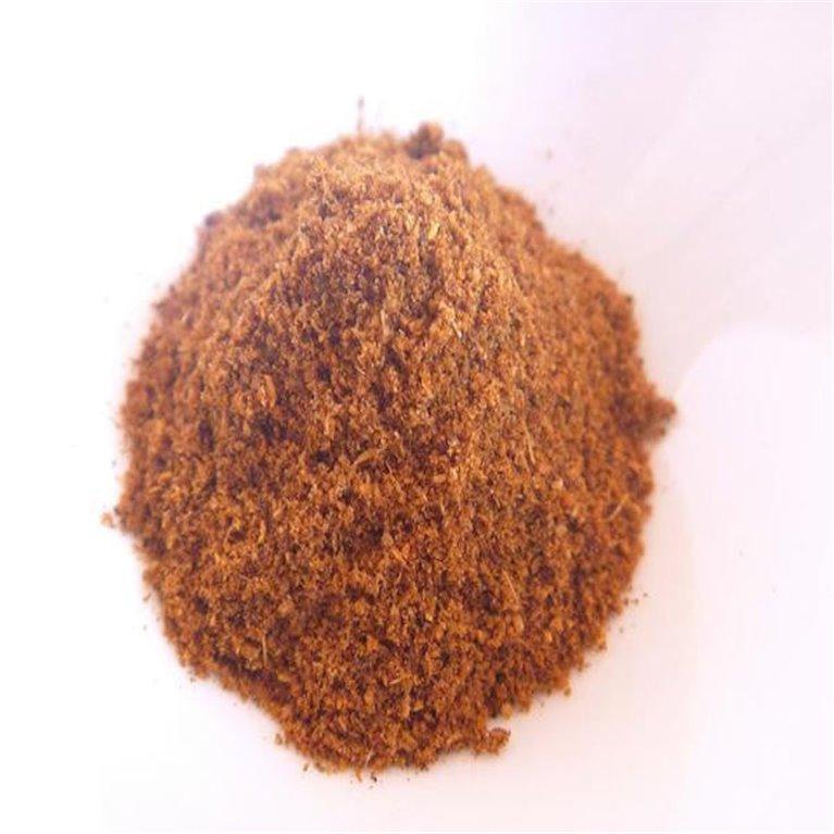 Baharat 50g, 1 ud