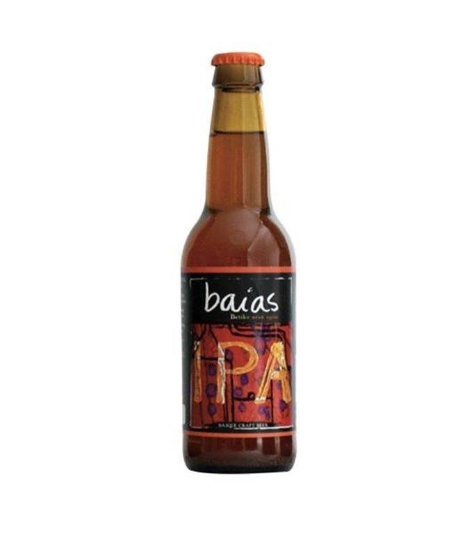Baias Cerveza Baias IPA 33cl