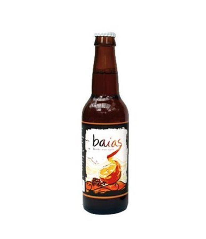 Baias Cerveza Gari 33cl.