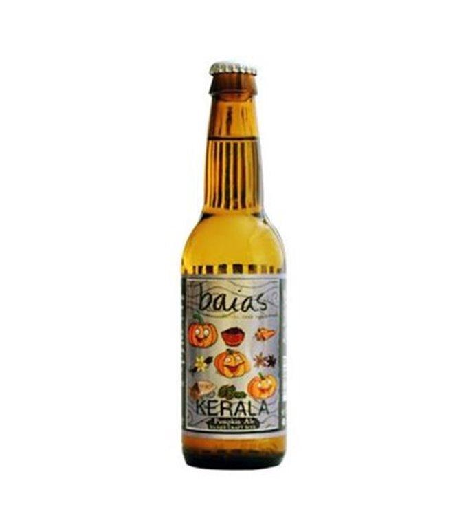 Baias Cerveza Kerala 33cl