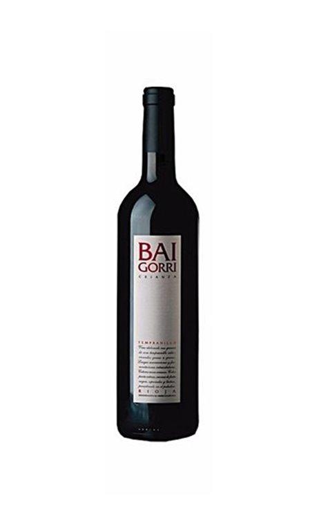 BAIGORRI - Tinto Crianza 2014, 0,75 l