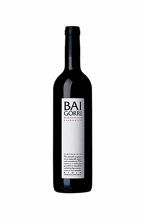 BAIGORRI - Tinto M.carbonica 2017, 0,75 l