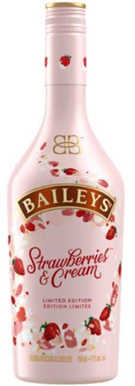 Baileys Strawberry