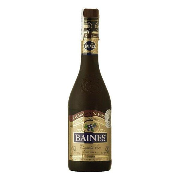 BAINES ORO 0,70 L. 30º