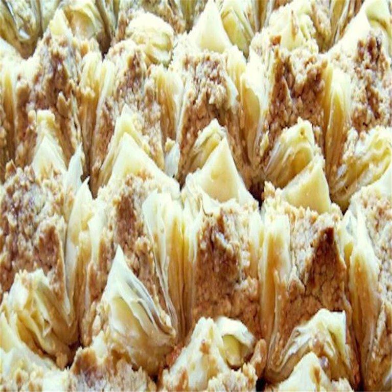 Baklavas Nidos de Anacardos Caja Grande, 1 ud