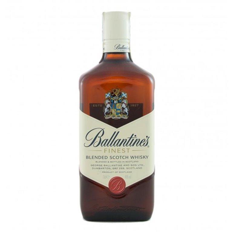 BALLANTINES 0,70 L.