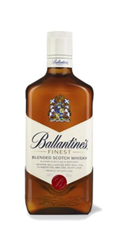 Ballantines, 1 ud