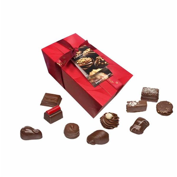 Ballotin 180G Valentino Chocolatier