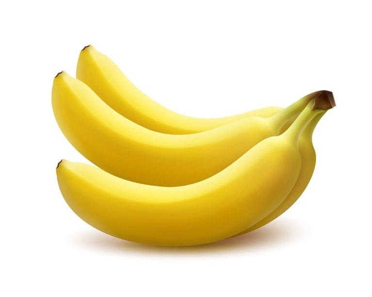 Banana BIO - 1 kg