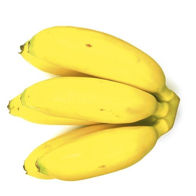 Bananitos oritos (precio por manilla), 1 ud