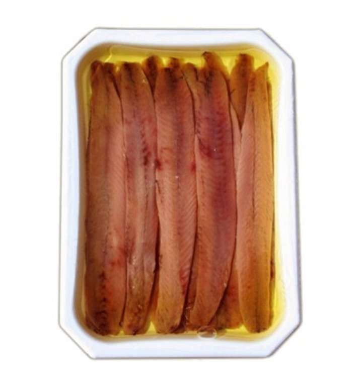 Bandeja anchoas triple cero 10 filetes