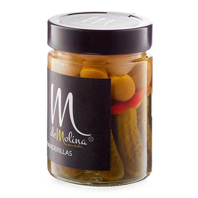Banderilla picante Molina