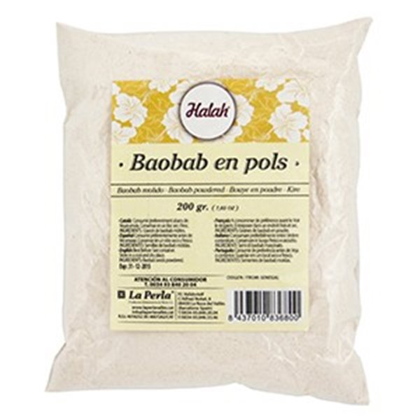 Baobab en Polvo 200g