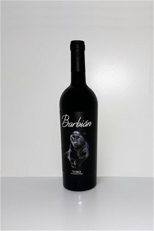 BARBIAN - Tinto Roble 2015, 0,75 l