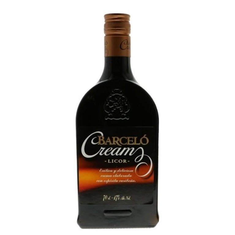 BARCELO CREAM 0,70 L. 17º