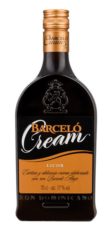 Barceló Cream