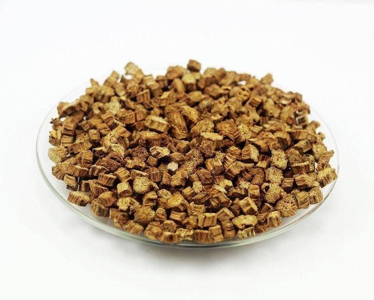 Bardana raíz, bandeja 100 gramos, 1 ud