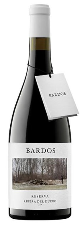 Bardos Reserva 2016