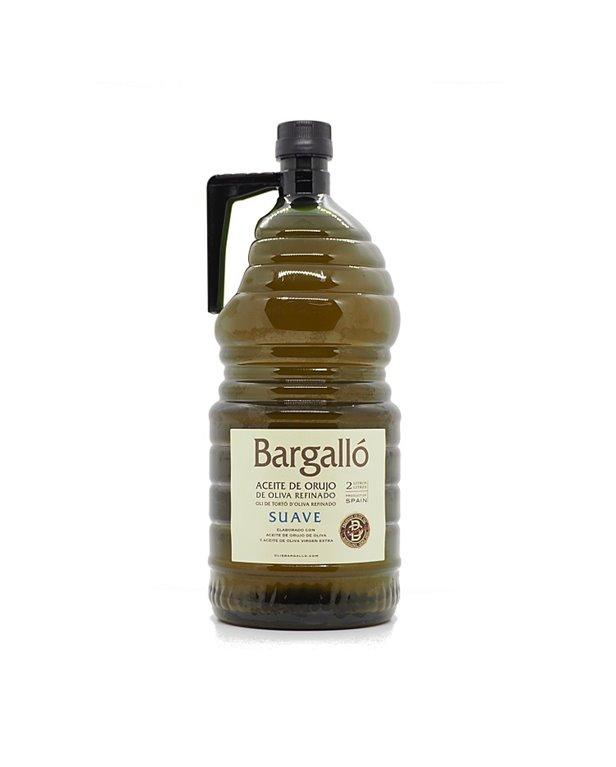 Bargalló Mild Oil 2lts bottle