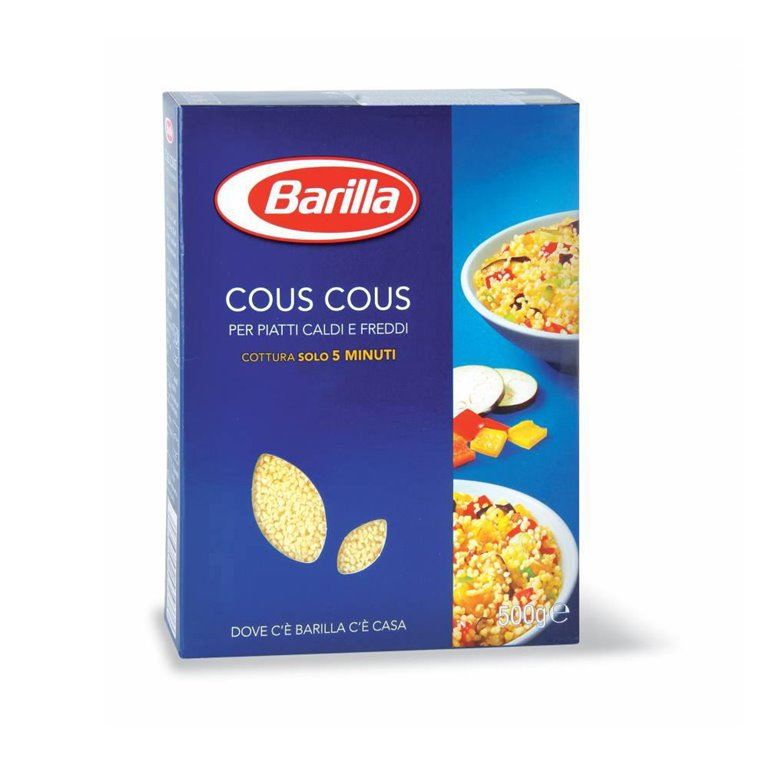 Barilla Cous Cous, 1 ud