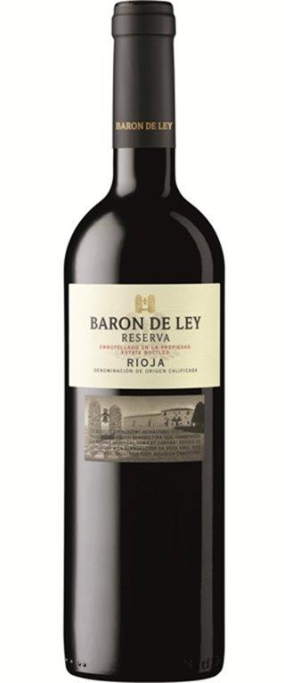 Barón de Ley Reserva 2011, 1 ud