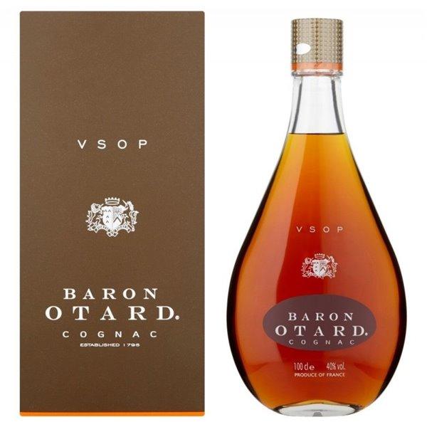 BARON OTARD VSOP 1L. + ESTUCHE