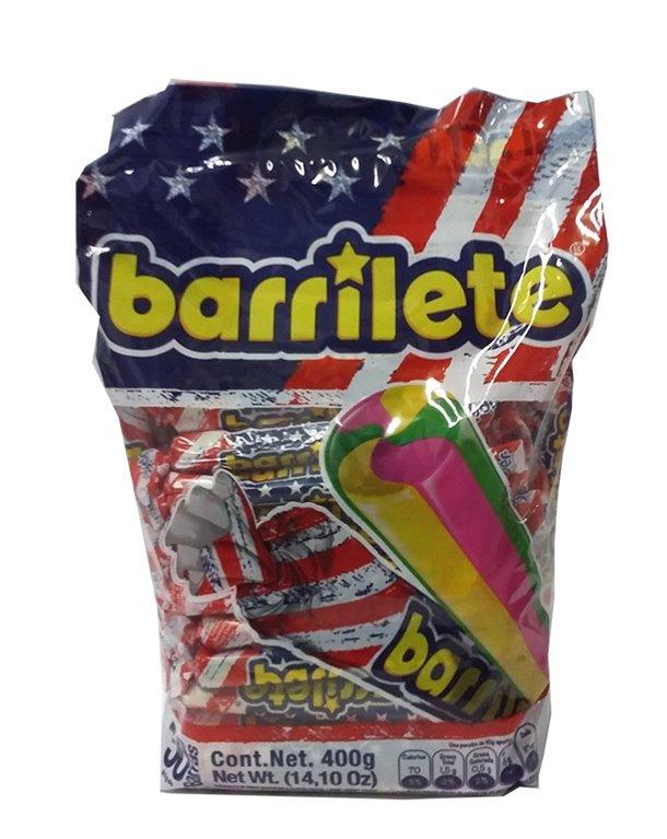 BARRILETE BOLSA X  50 UNID X 100GR