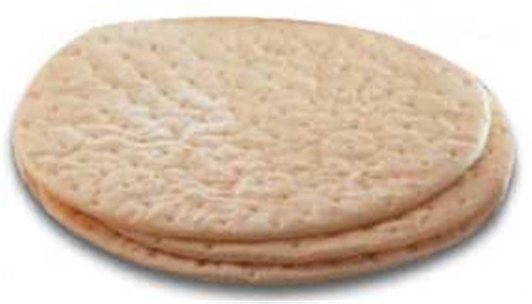 Base trigo sarraceno (Sin Gluten), 370 gr