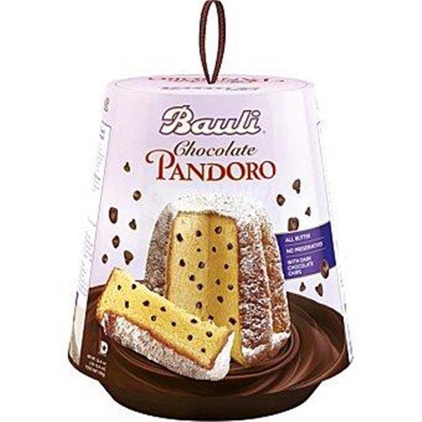Bauli Pandoro de Chocolate 750 Gr
