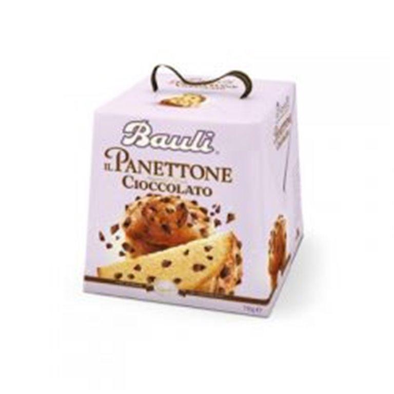 Bauli Panettone de Chocolate 500 Gr