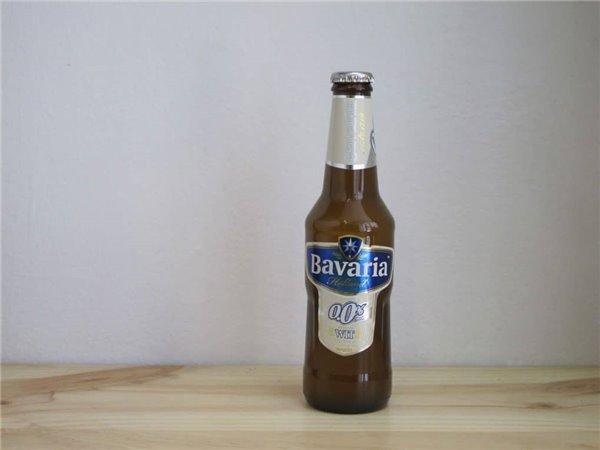 Bavaria 0,0% Wit