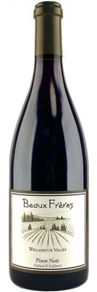 Beaux Freres Villamette Valley Pinot Noir 2014
