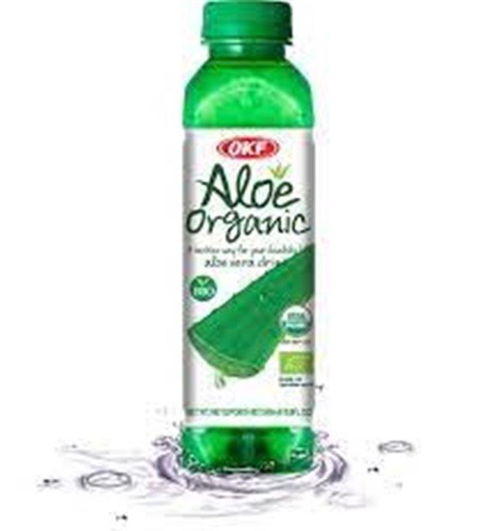 Aloe Vera Drink Bio 500ml