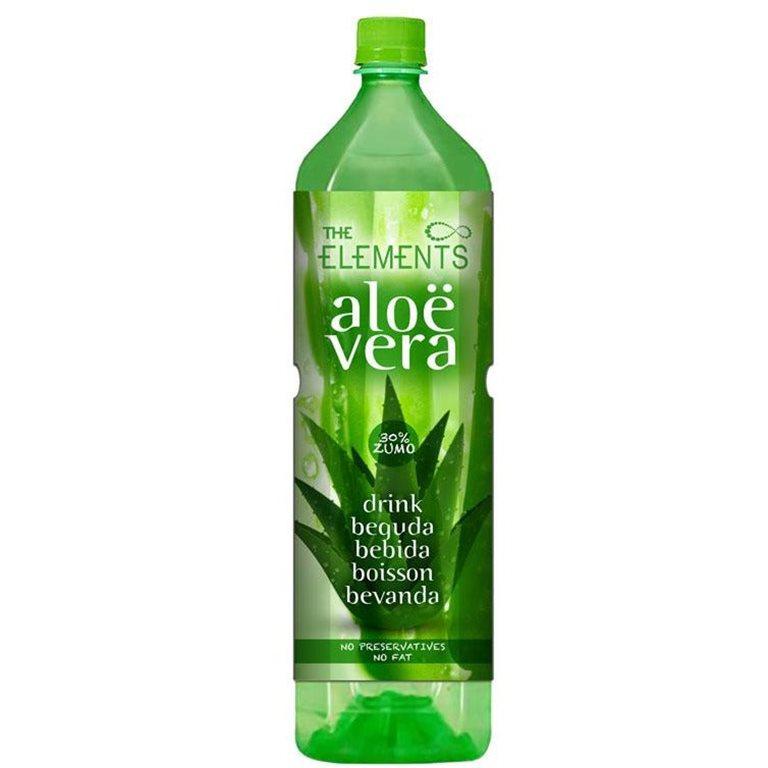 Bebida de Aloe Vera (Sin Azúcar) 1,5L