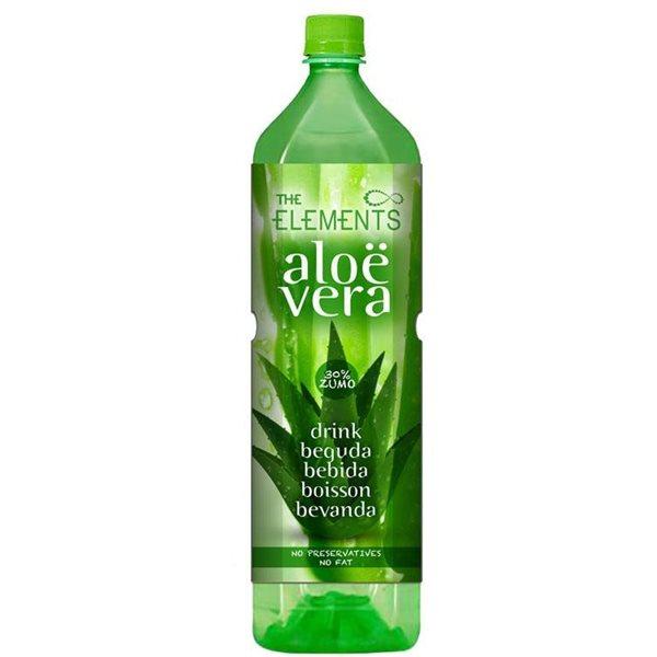 Bebida de Aloe Vera 1,5L