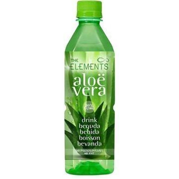 Bebida de Aloe Vera 12 x 1,5L