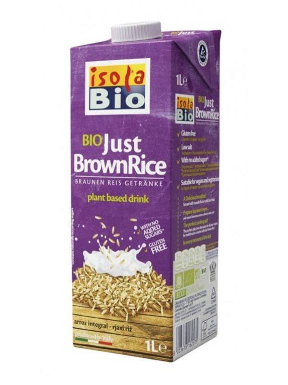 Bebida de arroz Integral, 1 kg