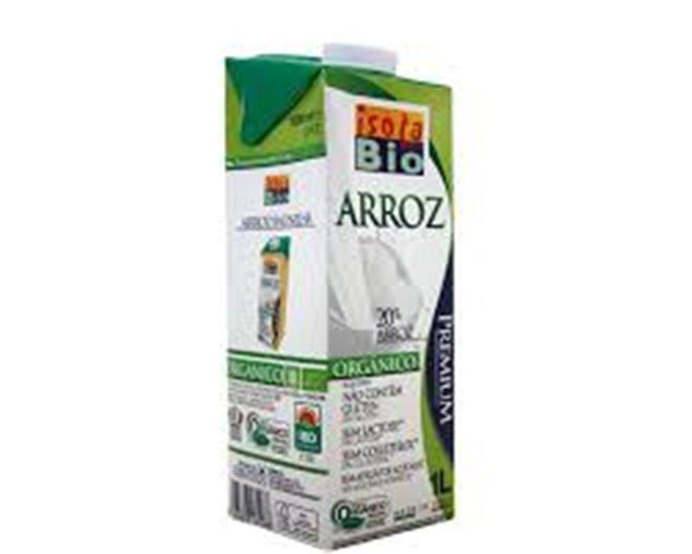 Bebida De Arroz, 1 ud