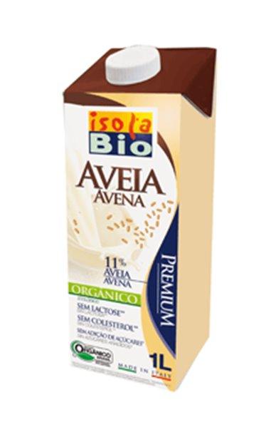 Bebida De Avena Premium
