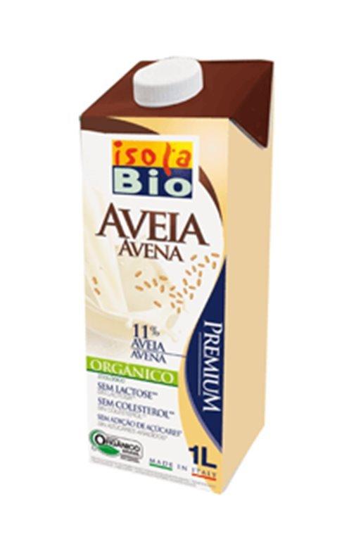 Bebida De Avena Premium, 1 ud