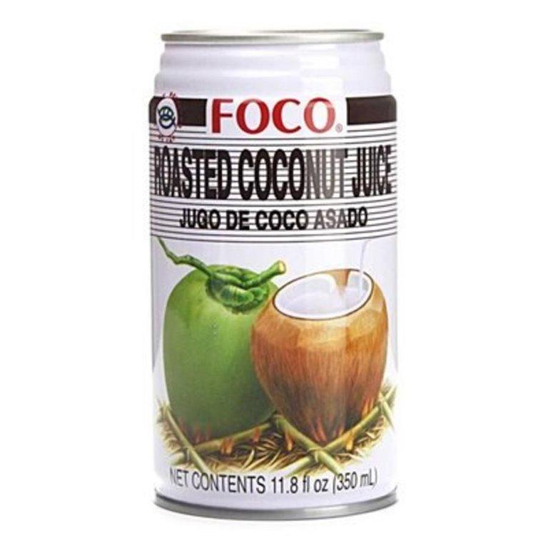 Bebida de Coco Tostado 350ml, 1 ud