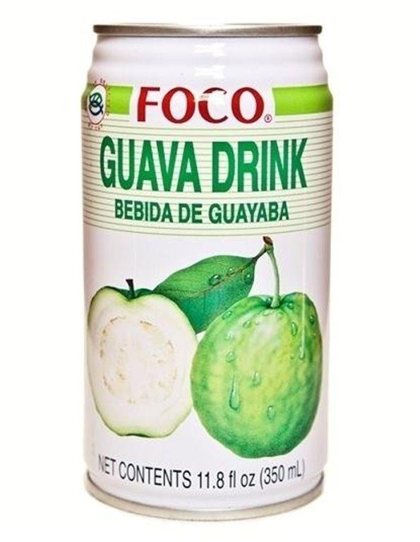 Bebida de Guayaba 350ml