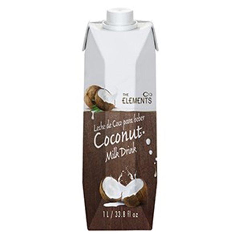 Bebida de Leche de Coco 1L, 1 ud