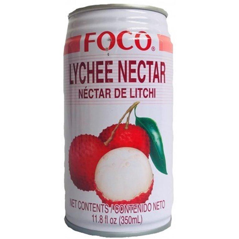 Bebida de Litchi 350ml